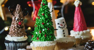como sobrevivir a los banquetes navidenos